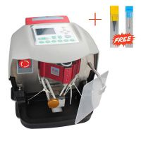 Automatic V8 X6 Key Cutting Machine Better than Slica Key Machine to make car keys V8 X6 key copy machine locksmiths tool