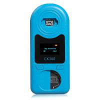 360 Signal Source 360S with CK360 Easy Check Remote Key Tester Full Set
