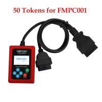 50 Tokens for FMPC001 Ford/Mazda Incode Calculator