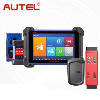 Original Autel MaxiIM IM608 Key Programmer with Free Autel APB112 Smart Key Simulator and G-BOX2 Adapter