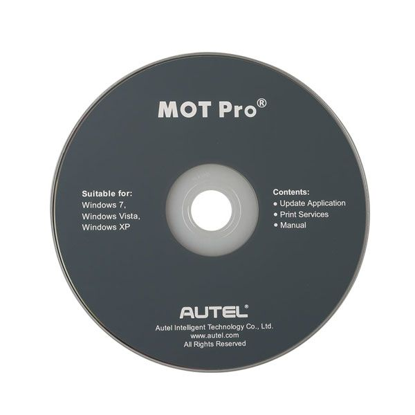 Original Autel MOT Pro EU908 Multi Function Diagnostic+ EPB+ Oil Reset+ DPF +SAS OBDII Scanner