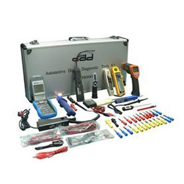 Automotive Digital Diagnostic Tools KIT ADD9000