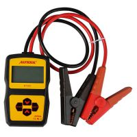 Oringinal AUTOOL BT360 BT-360 Auto Battery Tester with Portable Design
