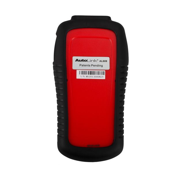 Free Shipping Autel AutoLink AL609 ABS CAN OBDII Diagnostic Tool