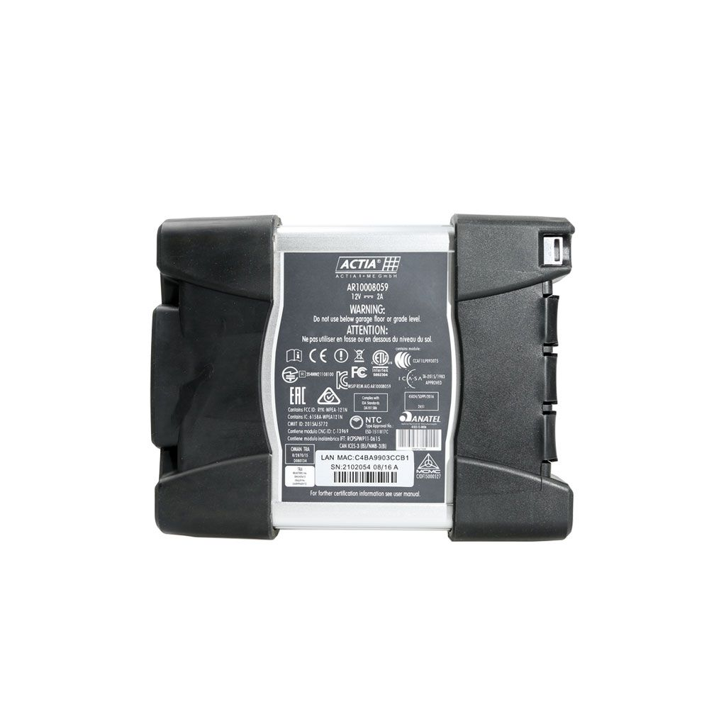 V2020.11 Wifi BMW ICOM NEXT A + B +C New Generation of ICOM A2 with Software HDD Supports English,German,Spanish,Russian