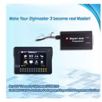 Buy 300 Tokens for Digimaster3/CKM100 Get BMW CAS4+ Authorize Package and Super BDM Programmer for free promotion