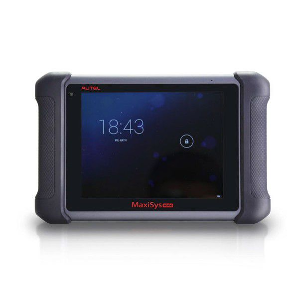 Buy AUTEL MaxiSYS MS906 Auto Diagnostic Scanner Get Free Autel MaxiTPMS® TS401 Free Shipping by DHL