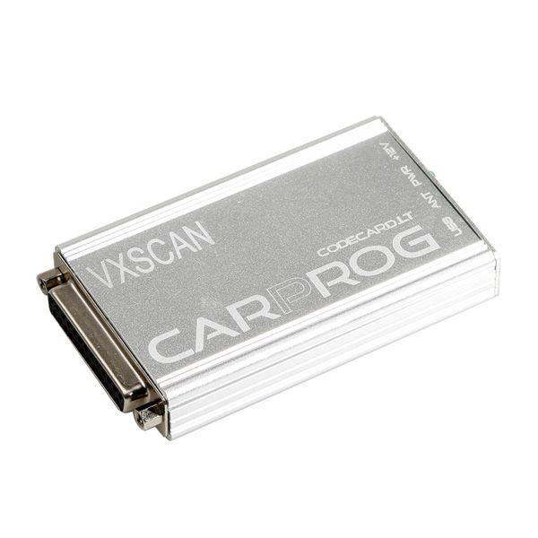 Carprog ECU Chip Tuning Tool Full V10.93 With All 21 Adapters Including Much More Authorizations