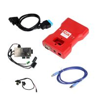 V2.6.0 CGDI Prog BMW MSV80 Car Key Programmer with BMW FEM Test Platform and Gearbox Plug