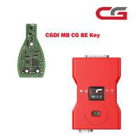 CGDI Prog MB Benz Car Key Programmer CGMB Prog Monster plus CGDI MB CG BE Key for All Benz FBS3 Immo