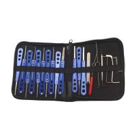 Champion Series Pick Set 20 in 1 for Locksmiths free shipping