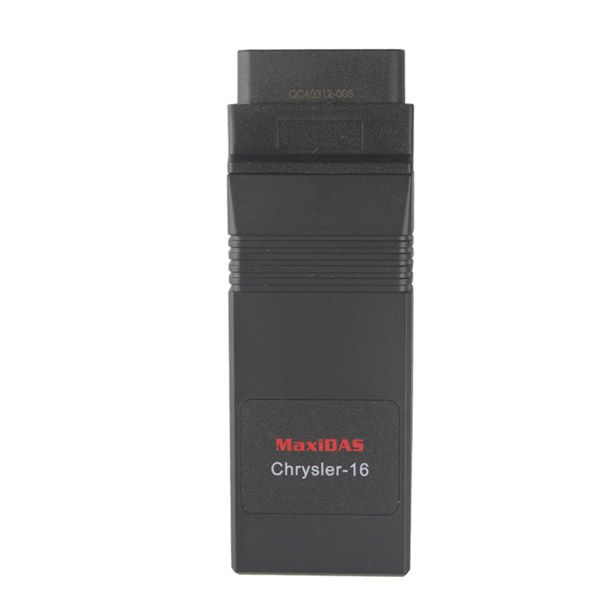 Adapter for Chrysler for Autel MaxiDAS® DS708