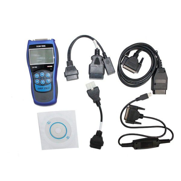 CR-PRO 300 Chinese Car Remote and Key Programmer