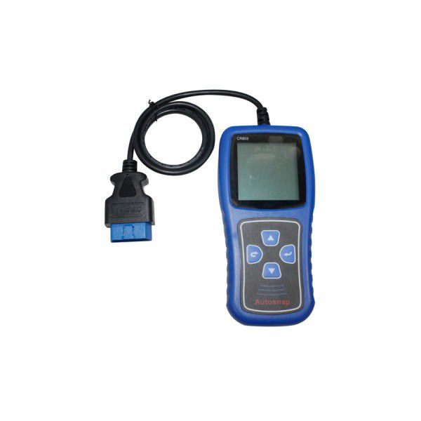 CR803 JOBD Code Reader Blue