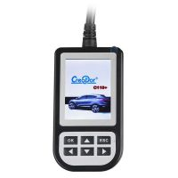 Creator C110+ Code Reader V6.0 for BMW From 2000 to 2013 Year