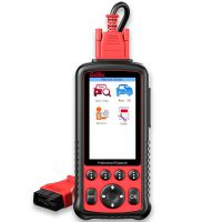 Creator C600 Professional Multi-System Scanner Car Diagnostic Tool Auto Diagnostic Scanner Code Reader