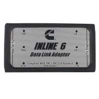 Cummins INLINE 6 Data Link Adapter Insite 8.2.0.184 Multi-language Truck Diagnostic Tool