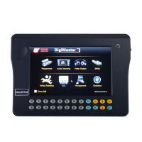 V1.8.2001.15 Yanhua Digimaster 3 Digimaster III Odometer Correction Master No Tokens Limitation With 200 Free Tokens