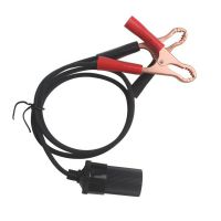 Double Clamp Wire Cable for Autel Maxidas DS708