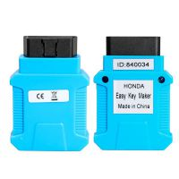 EasyKeyMaker Honda Key Programmer Supports Honda/Acura 1999-2012 Including All Keys Lost
