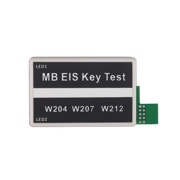 EIS Key Test Tool for Mercedes Benz (W204 W207 W212)