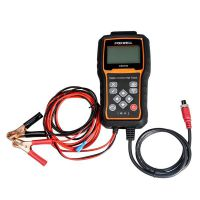 Free Shipping Foxwell CRD700 Digital Common Rail High Pressure Tester