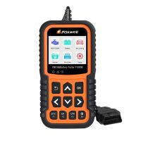 Foxwell F1000B CAN OBDII/EOBD Code Reader & Battery Tester 2 in 1