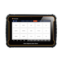 Original Foxwell i70 Pro Premier Android Diagnostic Platform Supports Key Soding,Diagnosis,Wif and Bluetooth