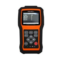 Promotion! Foxwell NT401 Oil Light Reset Tool 1.5 Years Free Update Online