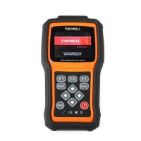 Foxwell NT402 Battery Configuration Tool Free Update Online for 18 Months