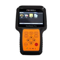 Foxwell NT611 Automaster Pro Asian-makes 4-Systems Scanner Buy SC275 Instead