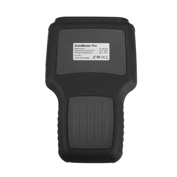 Free Shipping Foxwell NT624 AutoMaster Pro All-Makes All-Systems Scanner Supports Cars Till 2015