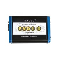 FVDI2 FVDI 2 ABRITES Commander For Toyota Lexus V9.0 Software USB Dongle