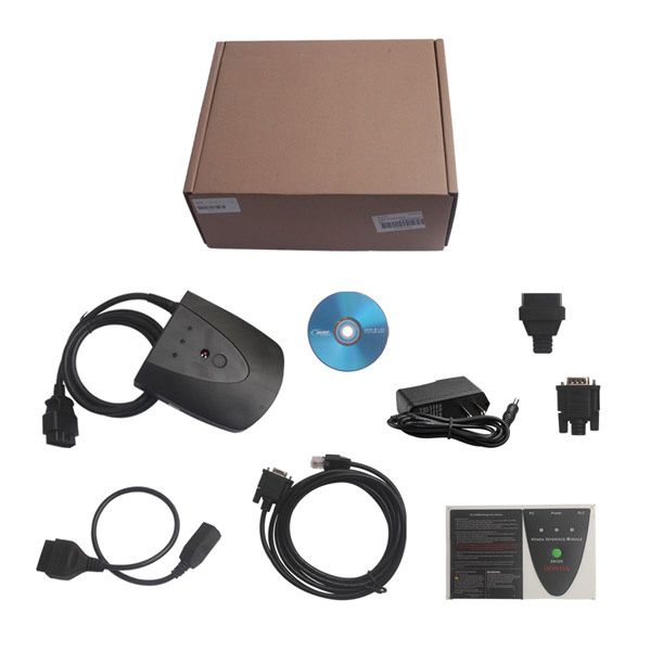 HDS HIM Diagnostic Tool Plus HDS IMMO PCM Code Calculator for Honda