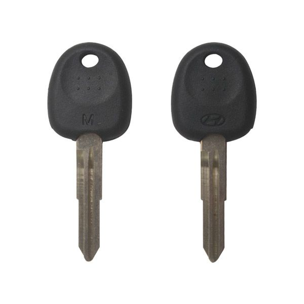 Key Shell ( with Right Keyblade) for Hyundai 5pcs/lot Free Shipping