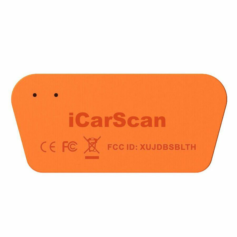 Icarscan Diagnostic Tool Full Systems For Android / iOS With 10 Car Software Free Update Online