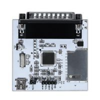 PCF79xx SD-Card Adapter for iProg+ Programmer