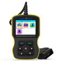 KOLSOL C310+ Full System Scan Tool Code Scanner for BMW