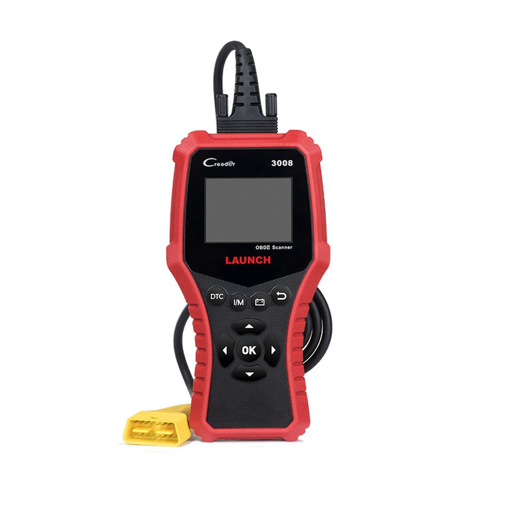 Launch Creader 3008 CR3008 OBDII Code Reader Same as Foxwell NT301