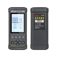 Launch Creader 619 Code Reader Full OBD2/EOBD Functions Supports Data Record and Replay Diagnostic Tool