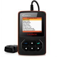 Launch Creader V+ DIY Code Reader Fault Code Query For DIY Repairer
