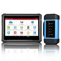 Original Launch X431 V+ HD3 Wifi/Bluetooth Heavy Duty Truck Diagnostic Tool Free Update Online for 1 Year