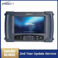 Lonsdor K518ISE Subscription of 1 Year Fully Update Second Time