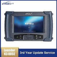 Lonsdor K518ISE Subscription of 1 Year Fully Update Third Time