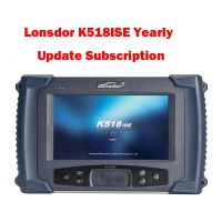 Lonsdor K518ISE Yearly Update Subscription (For Some Important Update Only) After 6-Month Free Use