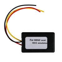 Seat Occupancy Sensor Emulator(Support BENZ before 2005 Year)