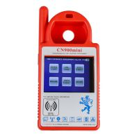 Smart CN900 Mini CN900 Transponder Key Programmer Software V5.18 Firmware V1.34.2.19