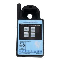 Mini ND900 Transponder Key Programmer Plus Toyo Key OBD II Key Pro Supports 4C 4D 46 G H Chips