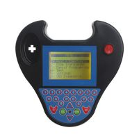 Mini Type Smart Zed Bull Zed-Bull Key Programmer Black Color (no tokens limitation)
