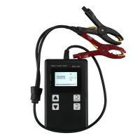 MST-168 Portable Digital Battery Analyzer with Powerful Function